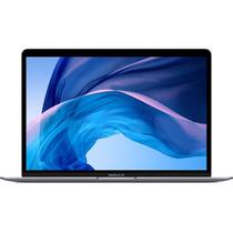 Macbook Air 13.3' 2018 256gb 8gb Ram Retina Touch Id Silver