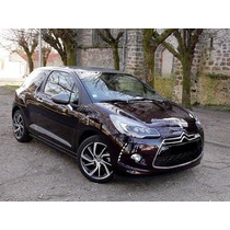 Ds3 1.6 Sport Chic 1.6thp 156cv. Permutas Y Financiacion