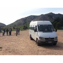 Vendo Minibus Sprinter 2007 19 Pas. Motor Nuevo 50.000km