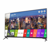 Smart Tv Led Lg 43 Uj6560 4k Uhd Webos 3.5 Ips Netflix Ips