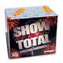 Pirotecnia Show Total Torta D 29 Disparos Fuegos Artificial