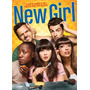 Dvd New Girl Season 2 / Temporada 2