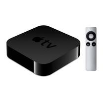 Apple Tv Md199le/a Tercera Generación