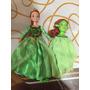 Barbie Fiona Original De Shrek