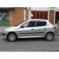 Peugeot 206 Generation 2011