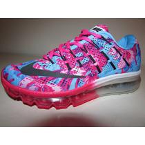 Zapatillas Nike Air Max 2016 Mujer. Entregas Gratis!!