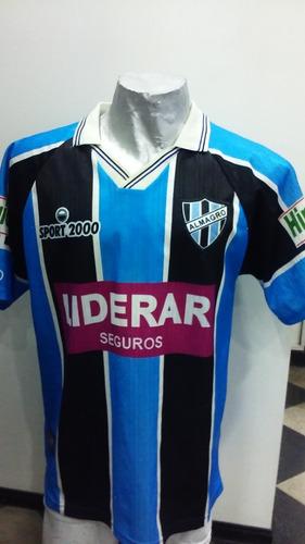 7dc1d3778a Camiseta De Almagro De 2003 Utileria 100% Unica De Coleccion