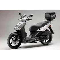 Kymco Agility 125 0km Expo Moto V