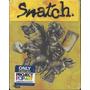 Blu-ray Snatch / Cerdos Y Diamantes / Steelbook Edition