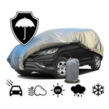 Funda Cubre Auto Cobertor Antigranizo Impermeable Premium