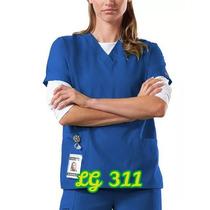 Ambos Sanitario- Medicos-uniformes-limpieza-enfermeria-