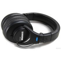 Shure Srh440 Auricular Profesional