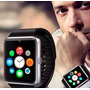 Smart Watch W8 Android Iphone Bluetooth, Local En Flores!!