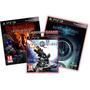 Hotsale Playstation Store Oferta Semanal Ps3