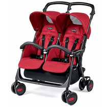Cochecito Aria Shopper Twin Peg-perego
