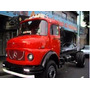 Repuestos Para Camiones Mercedes Benz