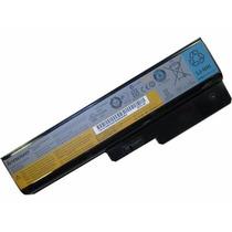 Bateria Notebook Lenovo G430 G450 G530 G550 N500 Original