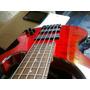 Vendo Bass Cort T75 Mic Emg Hz. (o Permuto Solo Por Bajos)