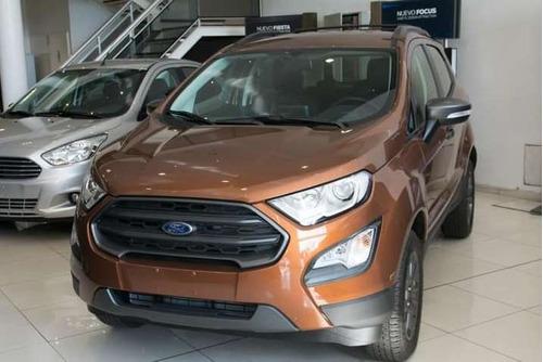 Ford ecoSport 0 Foto 9