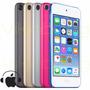 Ipod Touch 16gb Apple Caja Garantia Nuevos Varios Colores