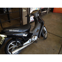 Motomel Bit 110cc Modelo 2010 Imperdible !!