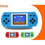Consola Kanji Nanobox Plus Portatil 288 Juegos Oferta !!!