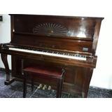 Piano Vertical Carl Schmidt & Co -hamburg