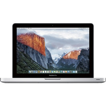 Macbook Pro 13 Intel Core I5 4 Gb - 500 Gb Apple Notebook Ñ