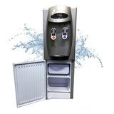Dispenser Agua Frio/calor Conexión A Red Con Heladera