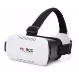 Visor 3d Vr Box 360° Imagenes Real Juegos Realistas!