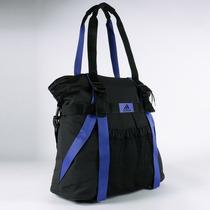 Bolso Adidas Para Mujeres Negro Violeta