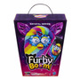 Furby Boom Crystal Series Arcoiris - Único!
