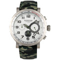 Reloj Hombre Prototype Ychy1159 Militar Camuflado