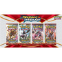 Oferta 50!! Códigos Pokémon Tcg Online Packs Xy Breakthrough