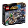 Lego Dc Comics Super Heroes 76044 Original