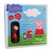 Planeta Bb Peppa Pig Juega A Las Escondidas