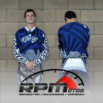 Conjunto Motocross Thrill Racing Varios Colores / Modelos