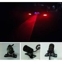 Luz Laser Antiniebla Para Todos Los Autos