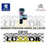 Sensor Posicion Arbol De Levas Ew10 Peugeot / Citroen