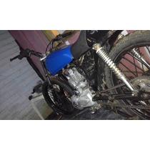 Vendo O Permuto Motomel Cg 125cc