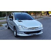 Peugeot 206 Diesel Premium 2007