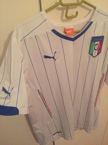 221e2292f0 Camiseta Italia 100% Original