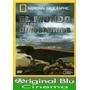 El Mundo De Los Dinosaurios - National Geographic- Dvd Orig.