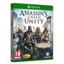 Juego Xbox One Assassins Creed Unity Fisico Sellado
