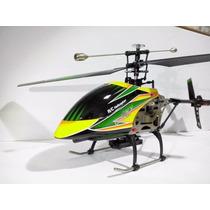 Repuestos Helicóptero V912 Helices, Baterias, Fly Bar