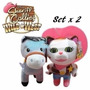 Sheriff Callie Y Sparky! Peluches Musica Dibu! E-commerce07