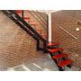 Escaleras - Cerrramientos De Balcon ***herreria Osval***