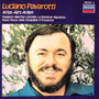 Luciano Pavarotti - Arias - Cd London Decca