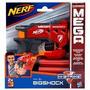 Pistola Nerf Mega Bigshock Con 2 Dardos Mejor Precio!!