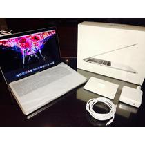Liquidación Nueva Macbook Pro Retina 2016 256gb